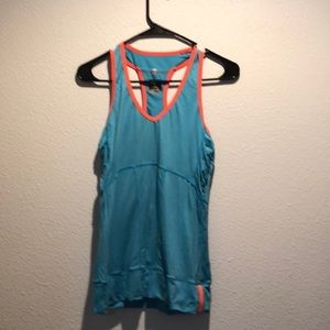Ice breaker GT merino wool tank